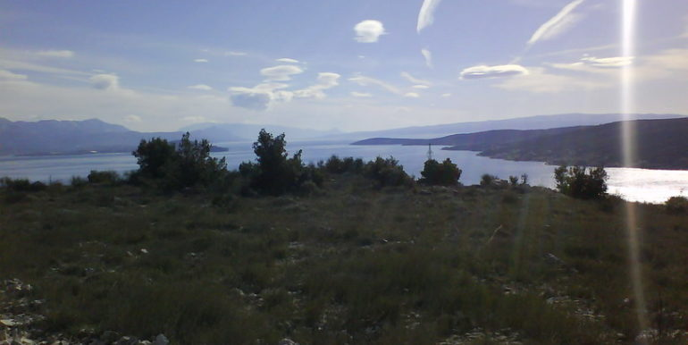 Pogled na istok,View of the East...