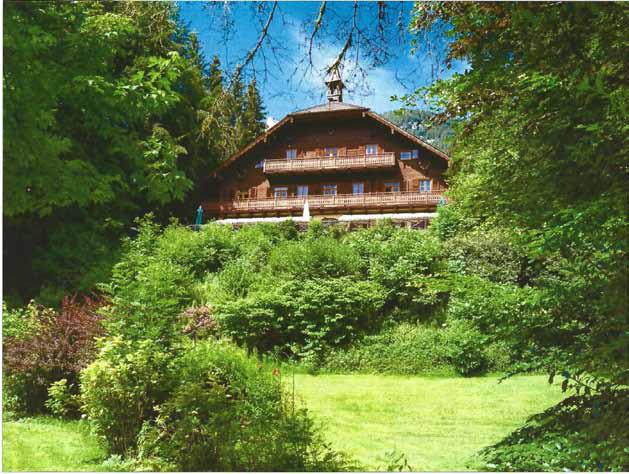 Haus-Wolfgangsee