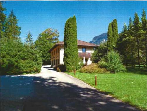 Jäger_Gästehaus_Westen