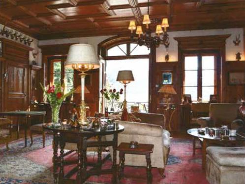 Residenz_Wolfgangsee_Salon