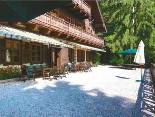 Residenz_Wolfgangsee_Süd-Terrasse
