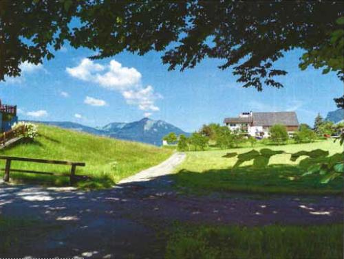 Westzufahrt